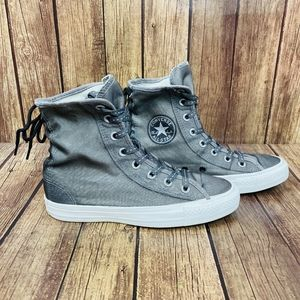 Mesh Converse Chuck Taylor All Star High Tops